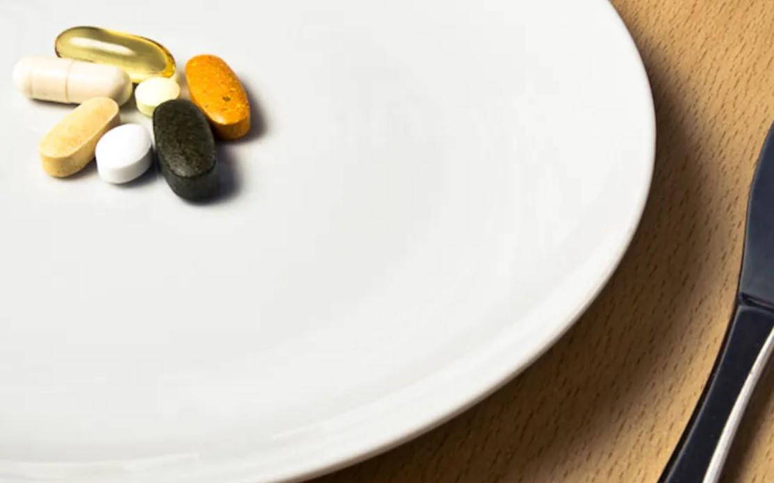 Bazı Yiyecekler İlaç Olarak Kullanılabilir